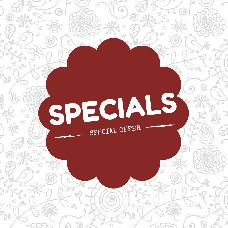 Special offers - Create promo offers easily