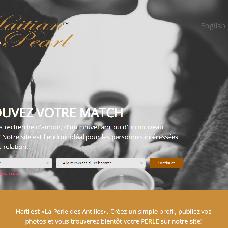 HaitianPearl website