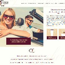 UAchoice website