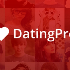 Evolution of Dating Pro's mobile app