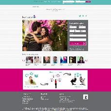 T-Encuentro website