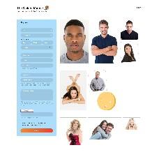 TheNakedMouse.com website