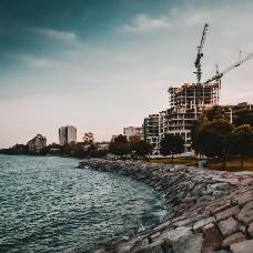 High-rise condo listings