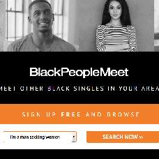 BlackPeopleMeet.com - Dating business review