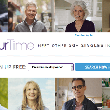 OurTime.com - Dating business review