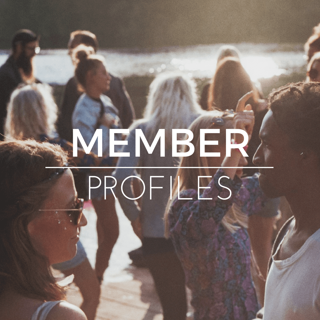 20,000 Worldwide profiles