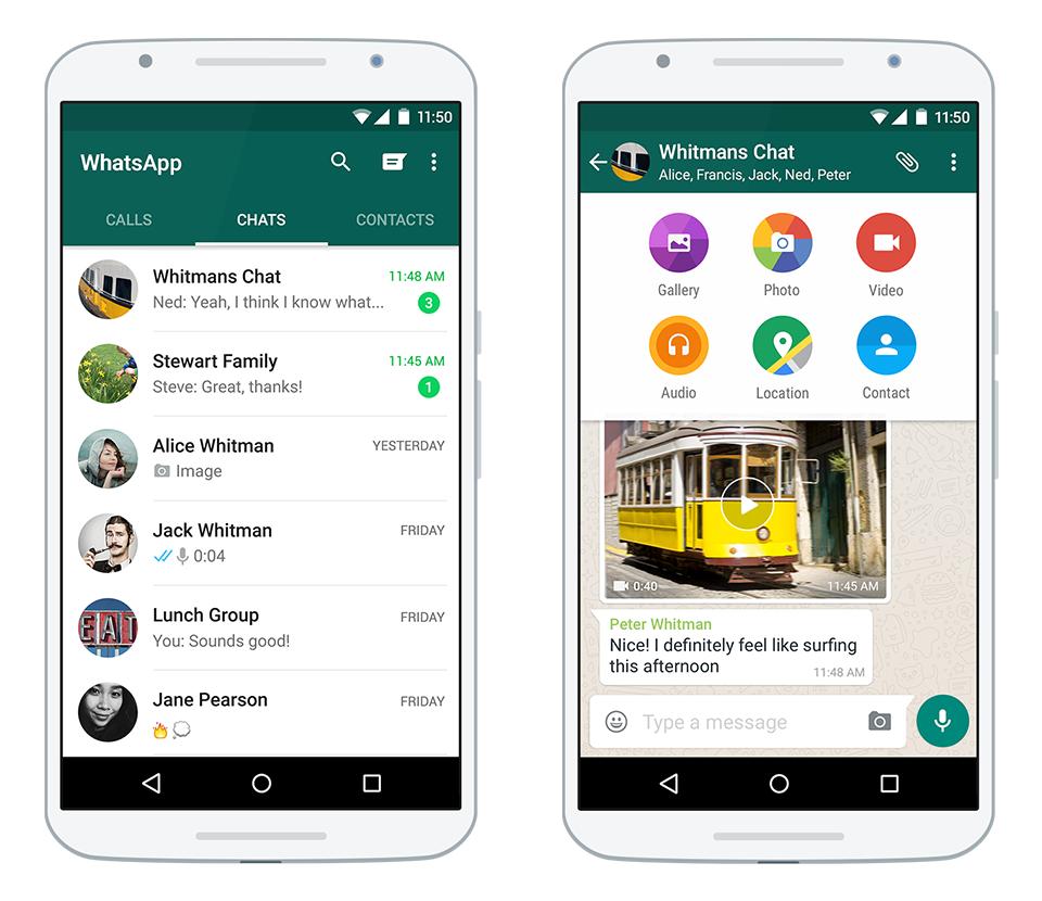 Dating Pro add-on: WhatsApp integration