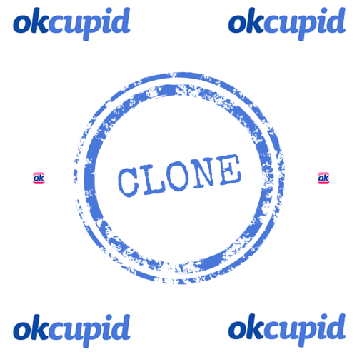 OkCupid.com clone