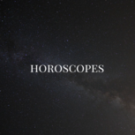 Horoscopes - Daily or weekly horoscope feeds