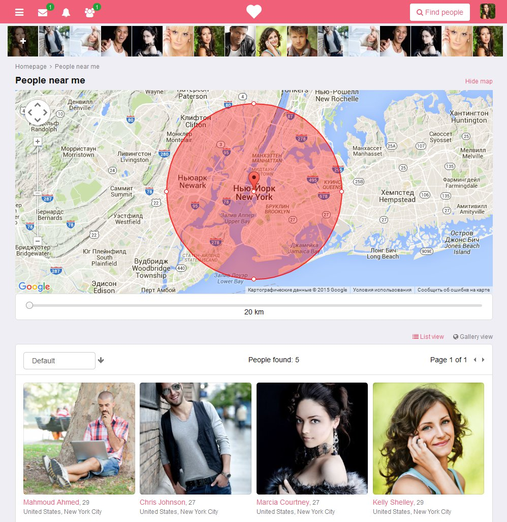 Novela la vecina online dating