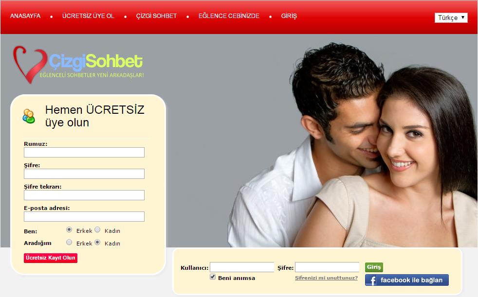 Cizgisohbet.com