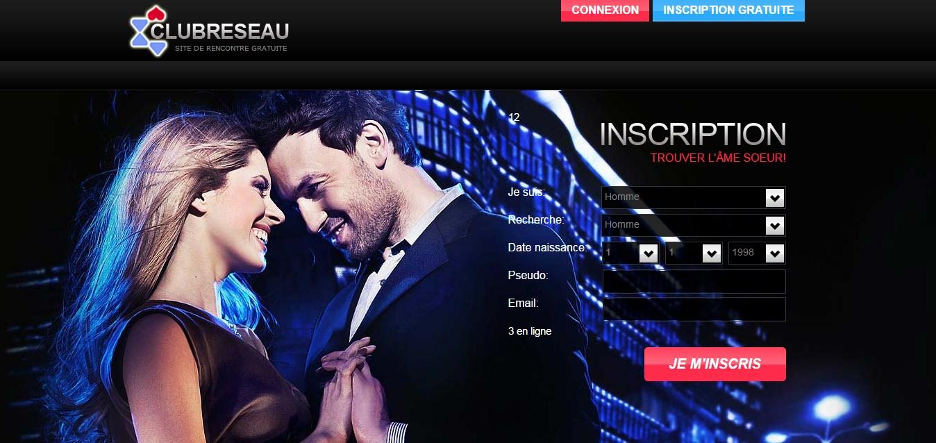 Clubreseau.com