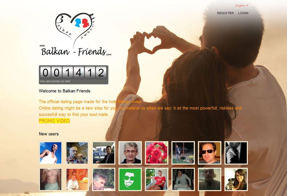 Balkan-Friends.com