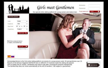 GirlsMeetGentlemen.co.uk