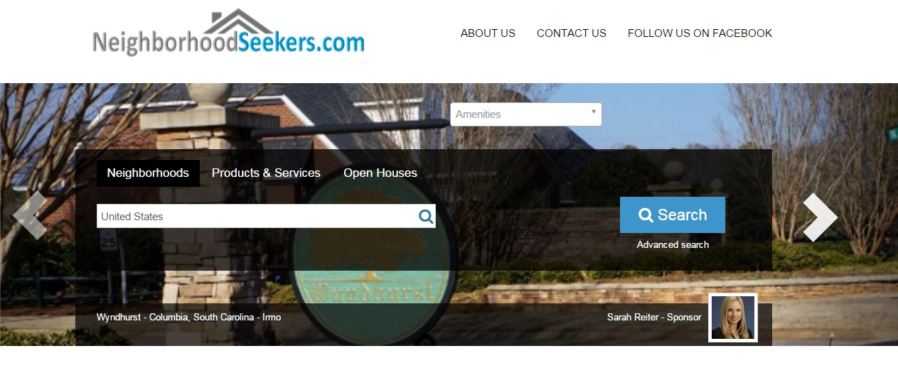 NeighborhoodSeekers.net