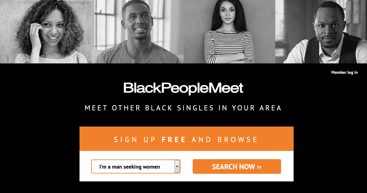 Do You Have To Be Black To Join Blackpeoplemeet.com