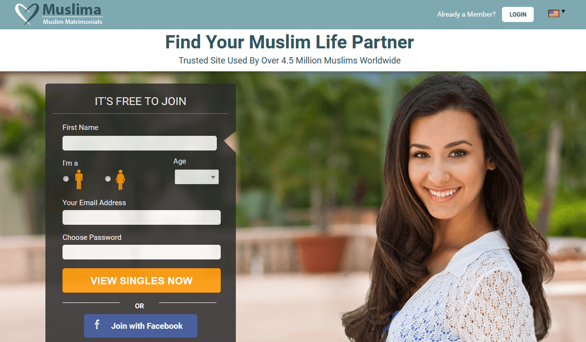 Muslima.com - Dating business review