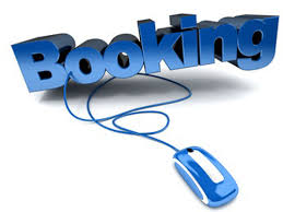 Booking service edition