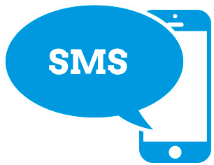 Registration SMS verification