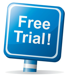 Free Trial membership