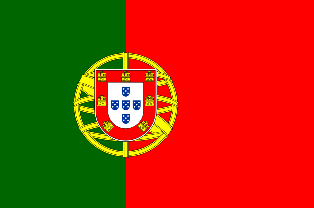 Portuguese language pack