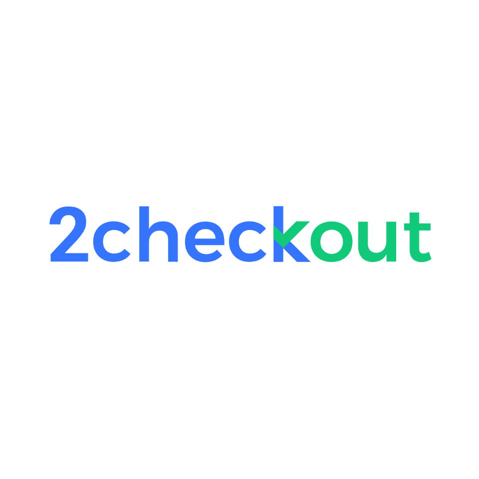 2Checkout payment system
