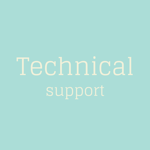 Premium technical support