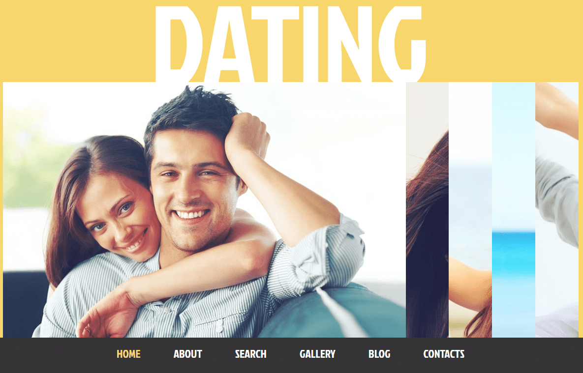 Pilot group dating pro